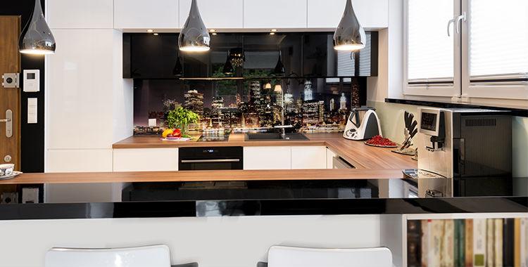 Dicas para planejar seus móveis de cozinha