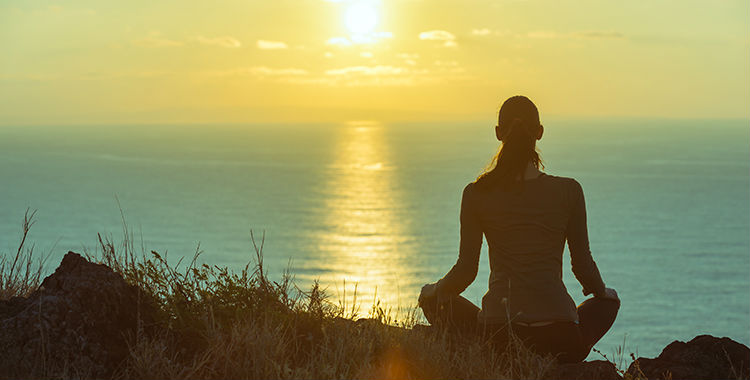 A importância do equilíbrio entre corpo e mente
