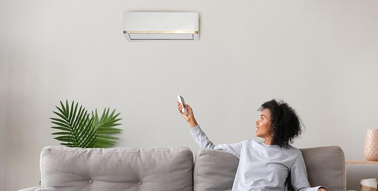 como escolher o melhor ar condicionado