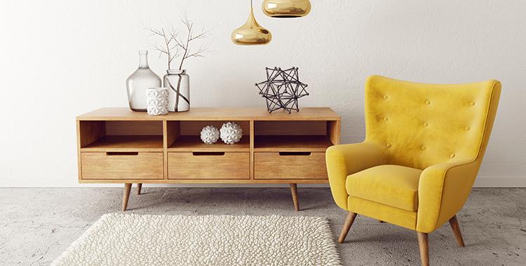 inspire-se com o estilo escandinavo na decoração