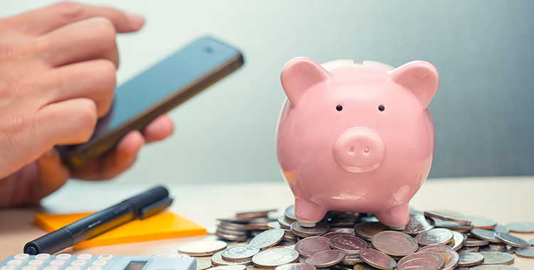 aplicativos de planejamento financeiro e controle de gastos