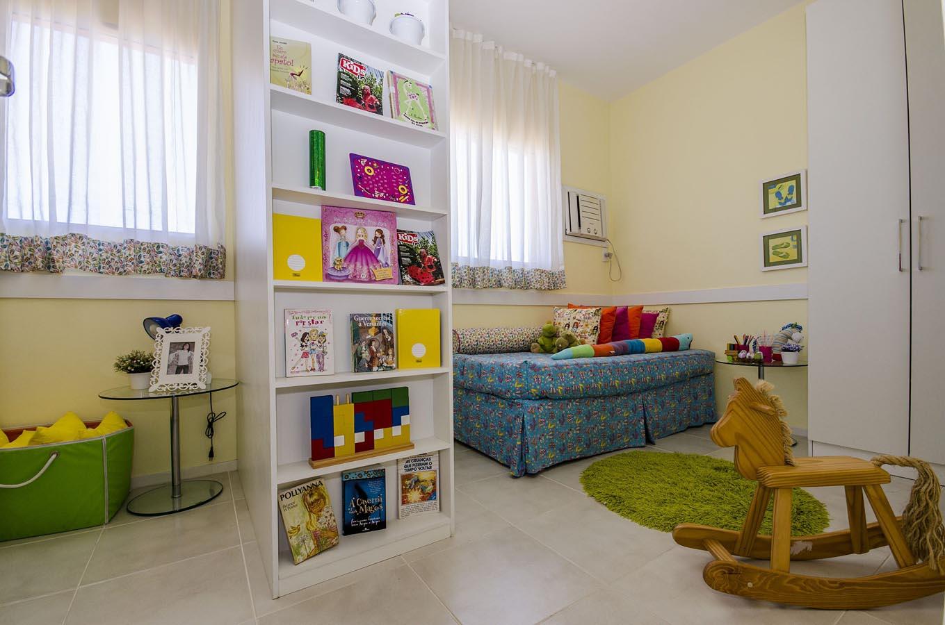 Foto do decorado Sahy Res. Resort Mar Azul - Suíte