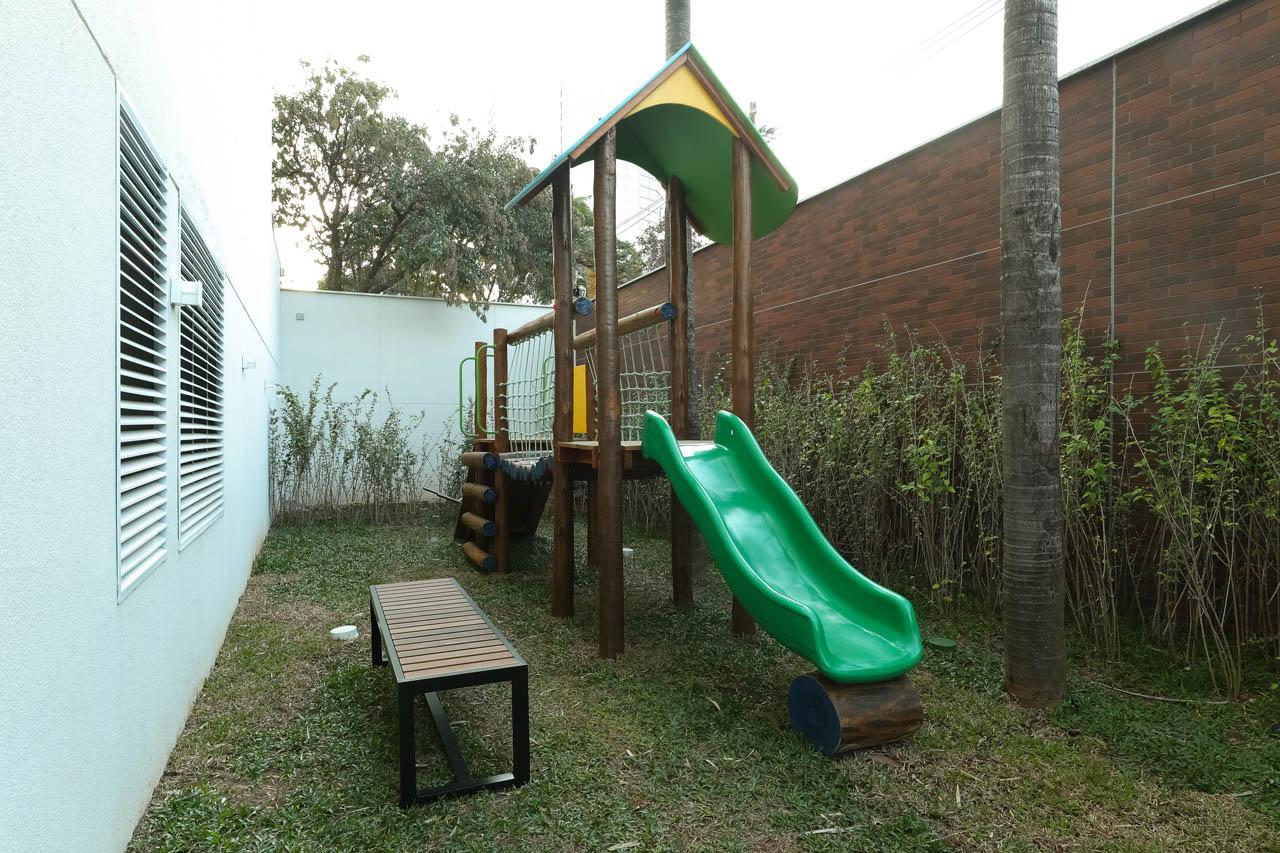 Foto do playground
