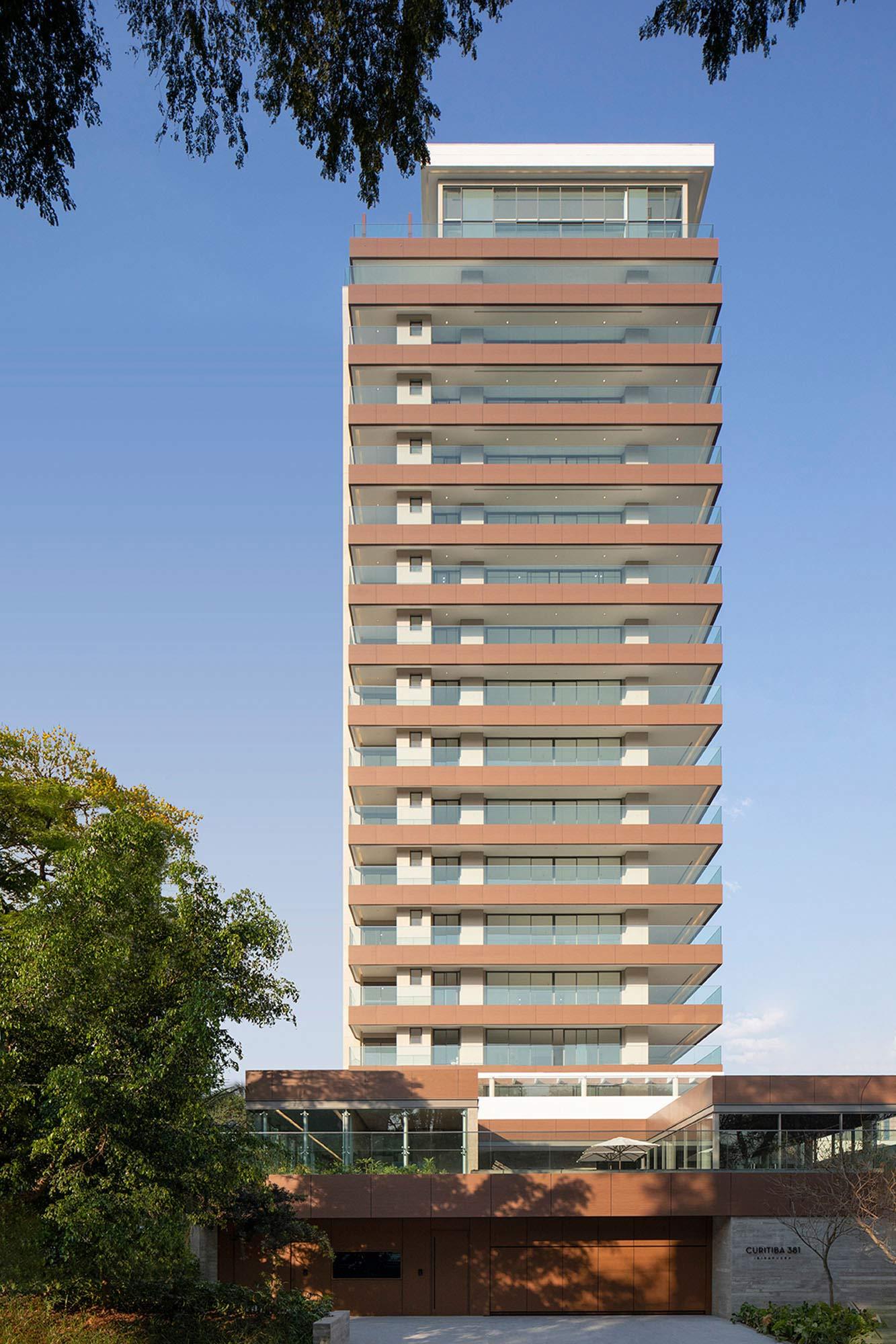 Foto da fachada