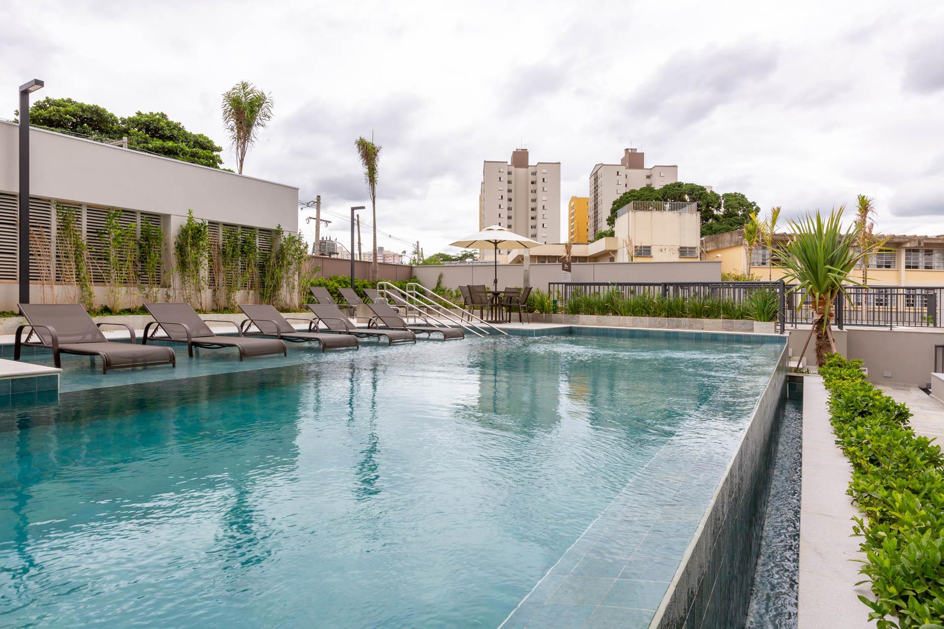 Foto da piscina adulto Grand One